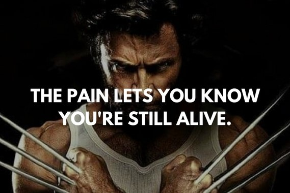 best of quotthe wolverinequot dialogues that will awaken your