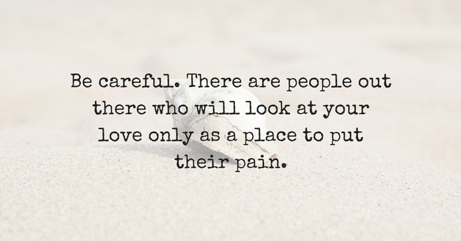 15 Intense Quotes That Explain Love, Life And Heartbreak By Beau Taplin - The Unvisited
